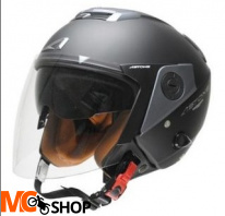 ASTONE KASK RS MONO COLOR MATT BLACK