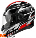 Kask Airoh Movement First White Gloss