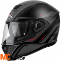 Kask integralny Airoh Storm Sprinter Black Matt