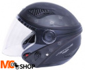ASTONE KASK DJ10 GRAPHIC EXCLUSIVE MEN IN BLACK