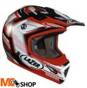 Kask Lazer MX7 Evo Space Runner