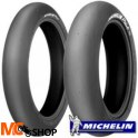 MICHELIN 19/69 R17 POWER SLICK A R TL