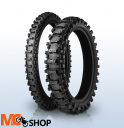 MICHELIN OPONA 90/100-14 49M STARCROSS MS3 R TT