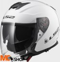 KASK LS2 OF521 INFINITY SOLID WHITE