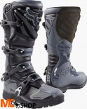 BUTY FOX INSTINCT OFF ROAD CHARCOAL