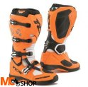 TCX BUTY COMP EVO MICHELIN ORANGE/BLACK