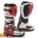 TCX BUTY COMP EVO MICHELIN WHITE/RED/BLUE