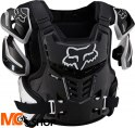 BUZER FOX ADULT RAPTOR VEST BLACK/WHITE