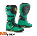 TCX BUTY COMP EVO MICHELIN SCUBA BLUE/LIME