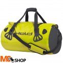 TORBA PODRÓŻNA HELD BLACK/FLUORESCENT YELLOW 30L