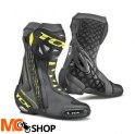TCX RT-RACE BLACK/YELLOW FLUO Buty sportowe