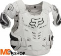 BUZER FOX ADULT RAPTOR VEST LIGHT GREY