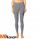 FOX LADY ENDURATION LEGGING HEATHER GRAPHITE LEGINSY