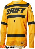 SHIFT 3LACK STRIKE YELLOW BLUZA OFF-ROAD