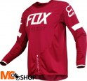 FOX LEGION OFFROAD DARK RED Bluza Off-road