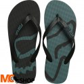 JAPONKI FOX BEACHED FLIP FLOP EMERALD