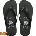 JAPONKI FOX LADY ROSEY FLIP FLOP BLACK