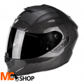 SCORPION KASK EXO-1400 AIR CARBON SOLID