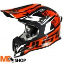 KASK JUST1 J12 DOMINATOR ORANGE