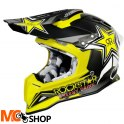 KASK JUST1 J12 ROCKSTAR MATT