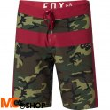 BOARDSHORT FOX CAMOUFLAGE MOTH GREEN CAMO