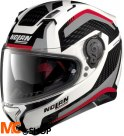 KASK NOLAN N87 ARKAD 43 METAL WHITE