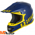 KASK OFF-ROAD IMX FMX-01 PLAY BLUE/YELLOW