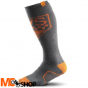 SKARPETY EVS MOTO SOCK CIRCUIT ORANGE