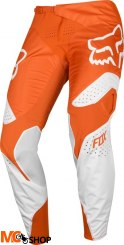 SPODNIE OFF-ROAD FOX 360 KILA ORANGE