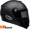 KASK BELL SRT MODULAR SOLID BLACK MATT
