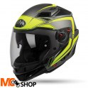 AIROH KASK SYSTEMOWY EXECUTIVE LINE YELLOW MATT