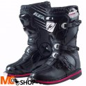 KENNY BUTY OFF-ROAD TRACK KID BLACK