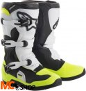 ALPINESTARS(MX) buty TECH 3 KIDS cross/enduro