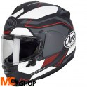 ARAI KASK INTEGRALNY CHASER-X SENSATION RED