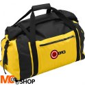 Q-Bag Roll Top Bag Yellow TORBA MOTO 70240101130