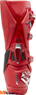FOX BUTY OFF-ROAD INSTINCT PREY FLAME RED