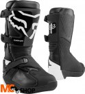 FOX BUTY OFF-ROAD JUNIOR COMP BLACK