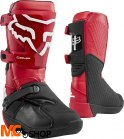 FOX BUTY OFF-ROAD JUNIOR COMP FLAME RED