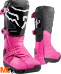 FOX BUTY OFF-ROAD LADY COMP BLACK/PINK