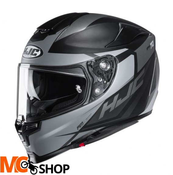 HJC KASK INTEGRALNY R-PHA-70 SAMPRA BLACK/GREY