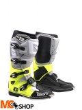 GAERNE BUTY CROSS SG-12 GREY/YELLOW FLUO/BLACK