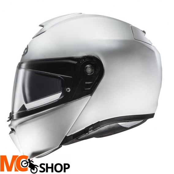 HJC KASK SYSTEMOWY R-PHA-90S SEMI FLAT WHITE