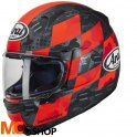 ARAI KASK INTEGRALNY PROFILE-V PATCH RED